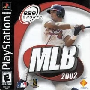 MLB 2002 facts
