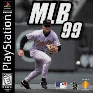 MLB '99 facts