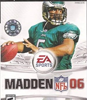Madden NFL 06 facts