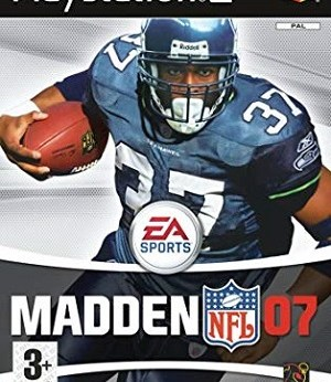 Madden NFL 07 facts