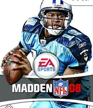 Madden NFL 08 facts