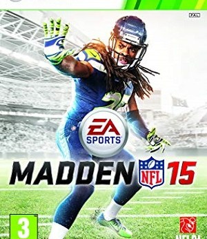 Madden NFL 15 facts