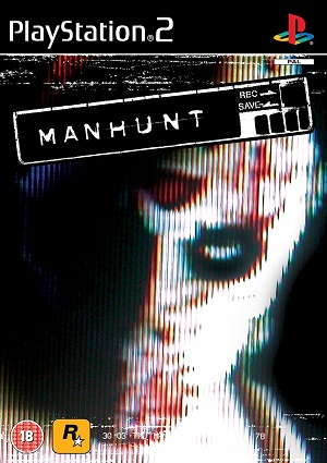 Manhunt facts