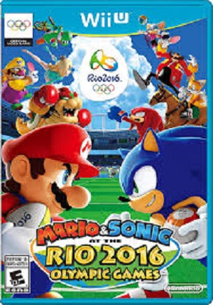 Mario & Sonic at the Rio 2016 Olympic Games facts