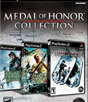 Medal of Honor Collection facts
