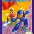 Mega Man 4 facts