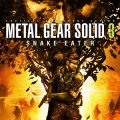 Metal Gear Solid 3 Snake Eater facts