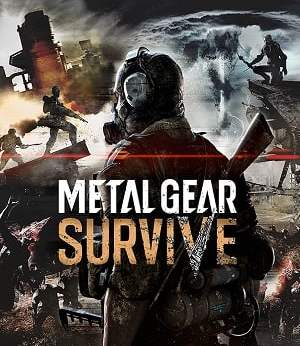 Metal Gear Survive facts