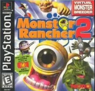 Monster Rancher 2 facts