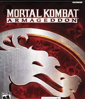 Mortal Kombat Armageddon facts