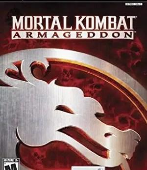 Mortal Kombat Armageddon facts