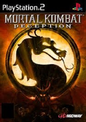 Mortal Kombat Deception facts