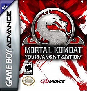 Mortal Kombat Tournament Edition facts