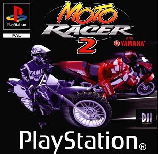 Moto Racer 2 facts