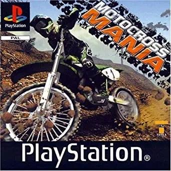 Motocross Mania facts