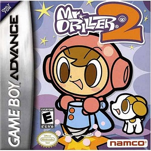 Mr. Driller 2 facts