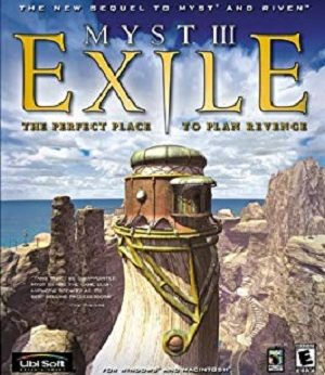 Myst III Exile facts