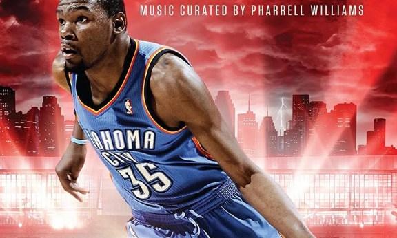 NBA 2K15 facts