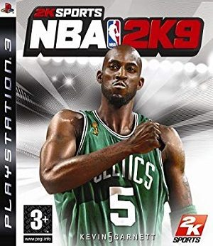NBA 2K9 facts