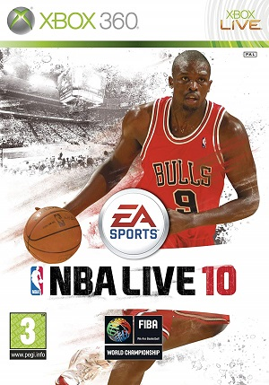 NBA Live 10 facts