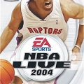 NBA Live 2004 facts