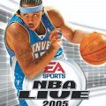 NBA Live 2005 facts