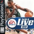 NBA Live 99 facts