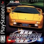 Need for Speed III