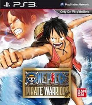 One Piece Pirate Warriors facts