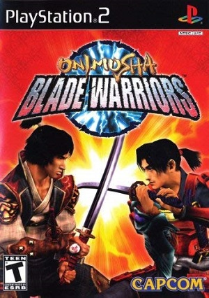 Onimusha Blade Warriors facts