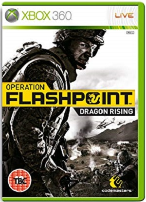Operation Flashpoint Dragon Rising facts
