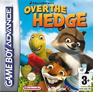 Over the Hedge facts