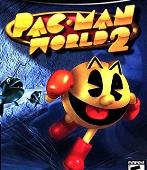 Pac-Man World 2 facts