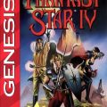 Phantasy Star IV The End of the Millennium facts