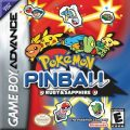 Pokémon Pinball Ruby and Sapphire facts