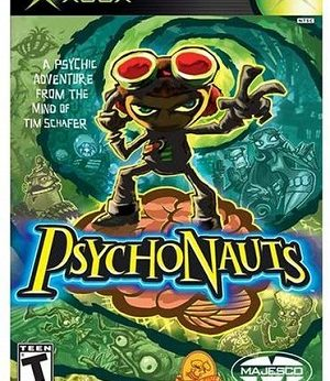 Psychonauts facts