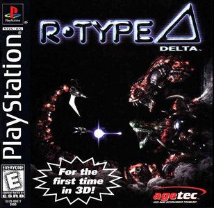 R-Type Delta facts