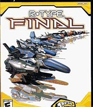 R-Type Final facts