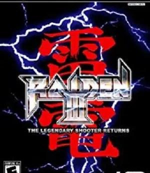 Raiden III facts
