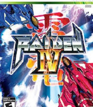 Raiden IV facts