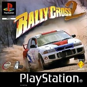 Rally Cross 2 facts