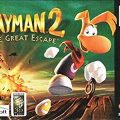 Rayman 2 Revolution facts