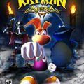 Rayman Arena facts