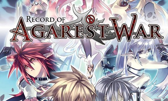 Record of Agarest War facts