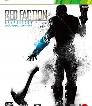 Red Faction Armageddon facts