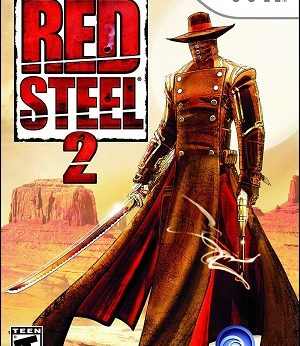 Red Steel 2 facts