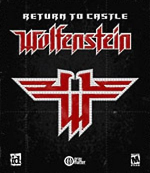 Return to Castle Wolfenstein facts