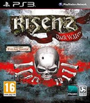 Risen 2 Dark Waters facts