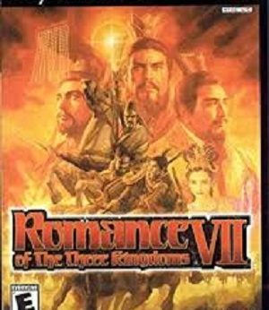 Romance of the Three Kingdoms VII facts
