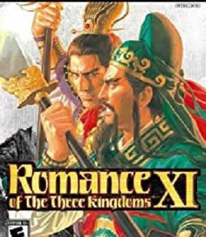 Romance of the Three Kingdoms XI facts